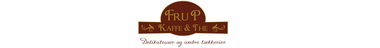 Fru P. Kaffe & The