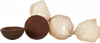 70% Mørk chokolade med honning