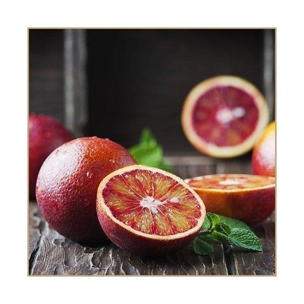 Blodappelsin balsamico