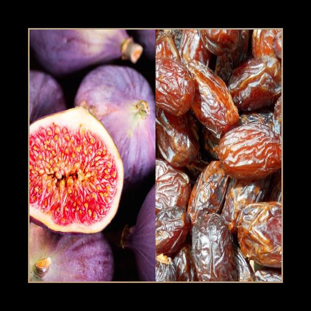 Figen & Dadel balsamico