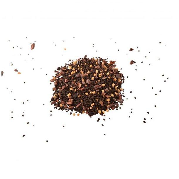 Hasselnød Chokolade Te