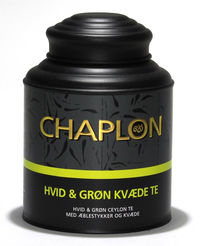 chaplon te kvæde