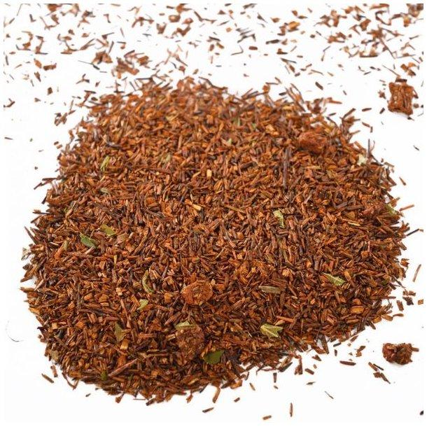 Rooibos Jordbær Te