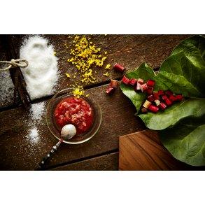 Honning - Marmelade