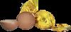 Mælkechokolade med karamel